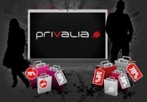 Privalia, descuentos de hasta 70 en las primeras marcas