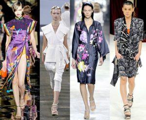 moda oriental otoño-invierno 2011