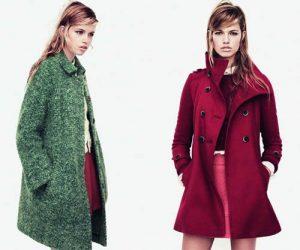 Zara colección otoño invierno