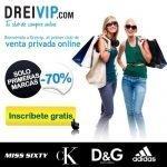 Dreivip-tienda-online