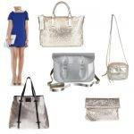 Tendencias en bolsos 2012
