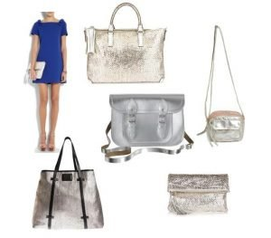 Tendencias de bolsos 2012