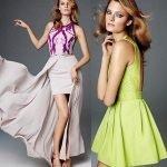 Colección vestidos de fiesta 2012 de H&M