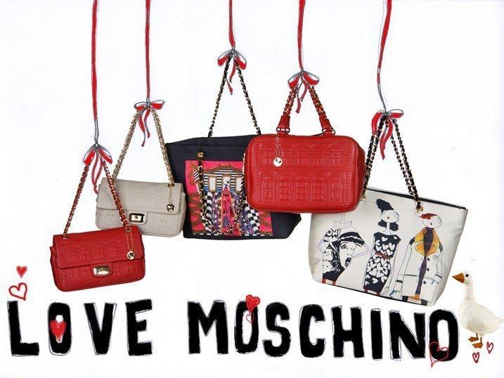 Love Moschino con 70{5fe9284b54294eedd412fa9eabf2ceca6e7aedb3b03d6e75782fcf04d1bf4266} de descuento en Privalia