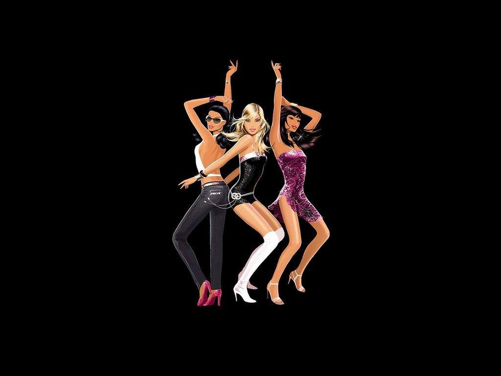 Ranking glamourosas 2012