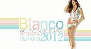 Blanco primavera verano 2012