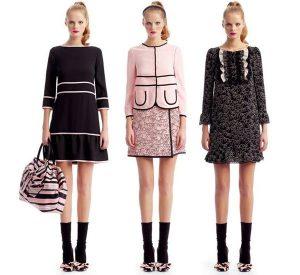 Tendencias de moda otoño invierno 2012