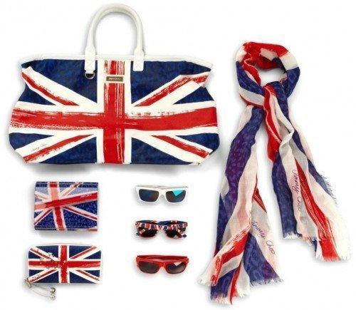 Bershka lanza su colección para las Olimpiadas 2012