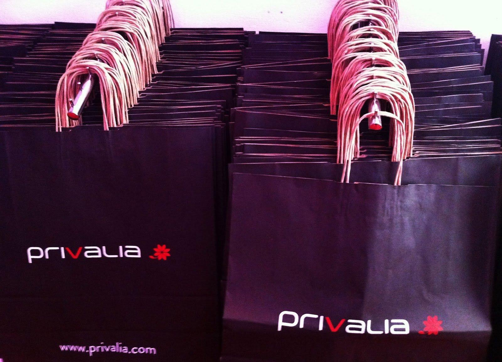 Ofertas de verano en Privalia