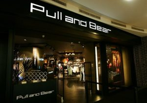 Ofertas Pull and Bear