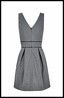 Blanco revoluciona tu armario con su colección en grises.