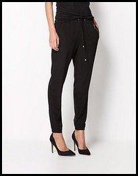 pantalones baggy bershka