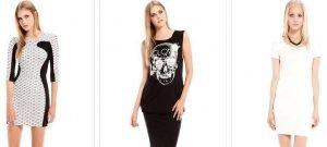 Nueva Dressy Collection de Bershka