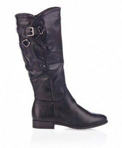 botas sin tacón