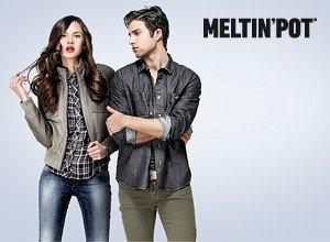 Jeans Meltin Pot en Privalia