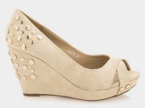 zapatos de cuña en Privalia
