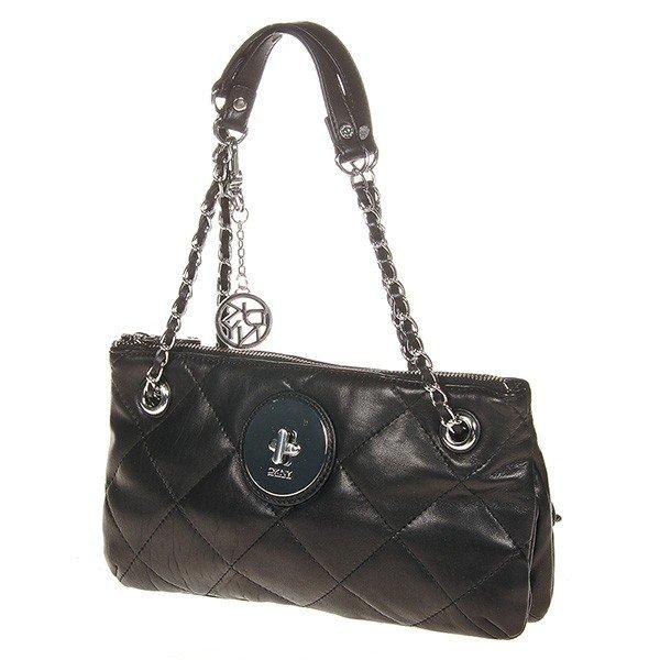 bolso de donna karan elegante