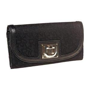 bolso de fiesta de donna karan