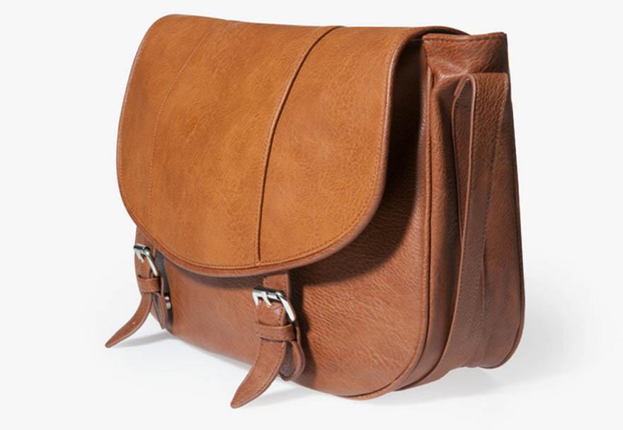 No te pierdas los nuevos bolsos de Stradivarius