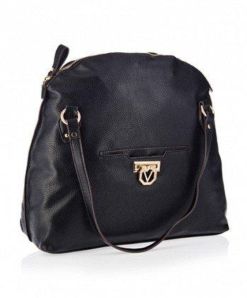 bolso negro de Valentino en Ofertix