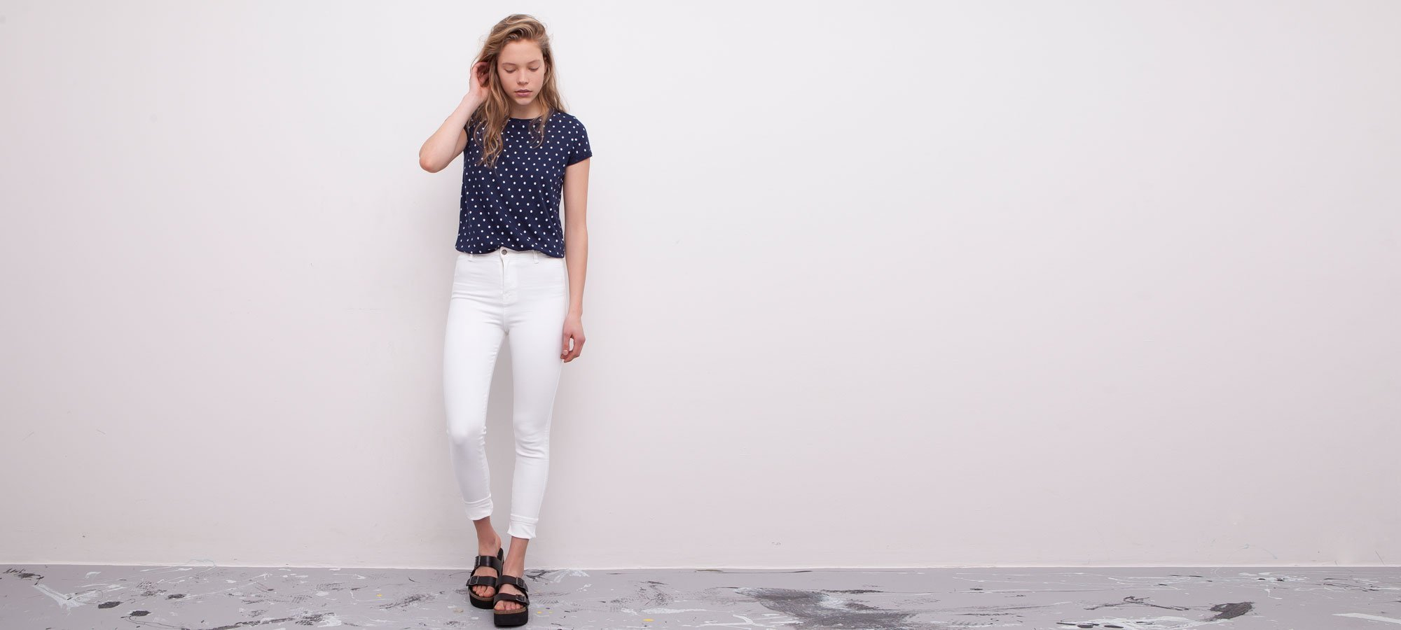 Pull and Bear jeans, consigue un look urbano y moderno