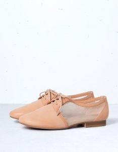Bershka zapatos planos