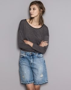 Camisetas Pull and bear outlet