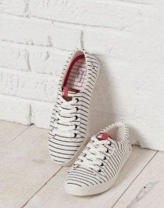 Bershka zapatillas