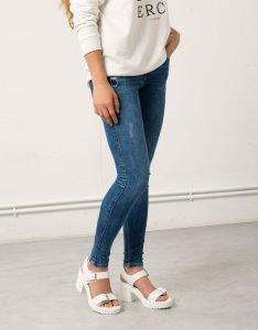 jeans de BSK