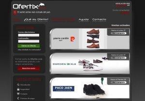 Campañas de moda en Ofertix