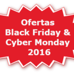 Ofertas de Moda en Black Friday y Cyber Monday 2016