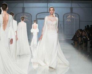 rosa clara vestidos de novia